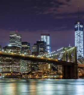 new york nocturno