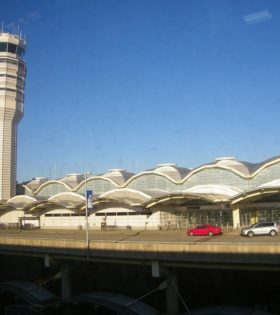 Aeropuerto-Nacional-Ronald-Reagan-de-Washington